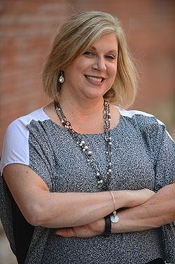 Teresa Decker